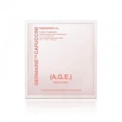 Koreguojamoji veido kaukė Germaine De Capuccini Timexpert C+ (A.G.E.) Flash C Radiance 1vnt