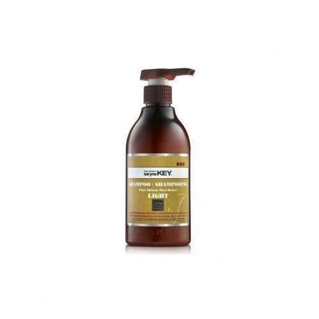 Plaukų šampūnas  pažeistiems plaukams Saryna KEY Damage Shampoo