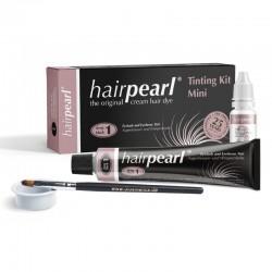 Blakstienų ir antakių dažymo rinkinys Hairpearl Tinting Kit
