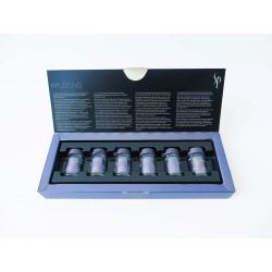 Drėkinantis plaukų ekstraktas Wella SP Hydrate Infusion 6x5ml