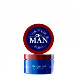 Plaukų formavimo pomada CHI MAN Palm of Your Hand 85g