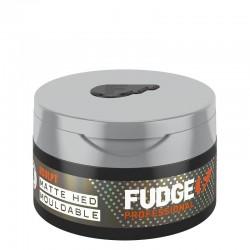 Vidutinės fiksacijos matinis kremas Fudge Professional Matte Hed Mouldable 75g