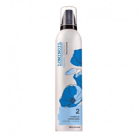Plaukus atgaivinanti priemonė LUMINOIL 300 ml.