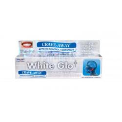 Apetitą mažinanti dantų pasta White Glo Crave-Away Appetite 150g