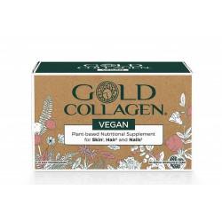 Geriamasis kolagenas veganams GOLD COLLAGEN VEGAN 10X50ML