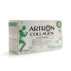 Geriamasis kolagenas  raumenų funkcijai palaikyti GOLD COLLAGEN ARTRON 10x30ml