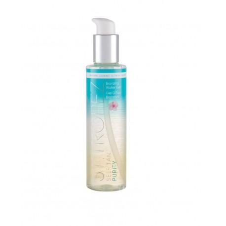 Savaiminio įdegio gelis, tropinio aromato St. Tropez Self Tan Purity Bronzing Water Gel 200ml