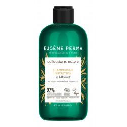 Šampūnas sausiems, pažeistiems plaukams Eugene Perma Collection Nature Nutrition Shampoo 300ml