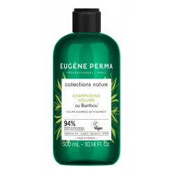 Apimties suteikiantis šampūnas Eugene Perma Collection Nature Bamboo Shampoo 300ml