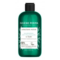 Šampūnas nuo pleiskanų Eugene Perma Collections Nature Anti-Pelliculaaire Shampoo 300ml