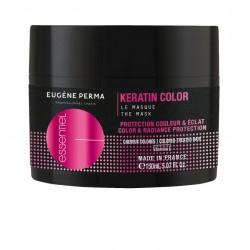 Kaukė dažytiems plaukams Eugene Perma Essential Keratin Color Mask 150ml