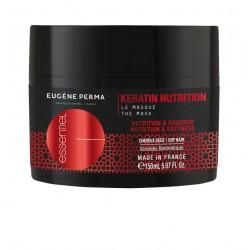 Maitinanti plaukų kaukė Eugene Perma Essential Keratin Nutrition Mask 150ml