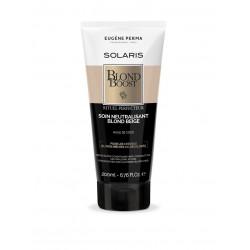 Tonuojantis kondicionierius smėlio blondinėms Eugene Perma Solaris Blond Boost Beige 200ml