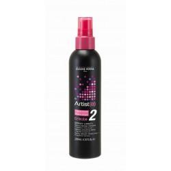 Plaukų tiesinimo purškiklis su apsauga nuo karščio Eugene Perma Artiste Lissit Spray 200ml