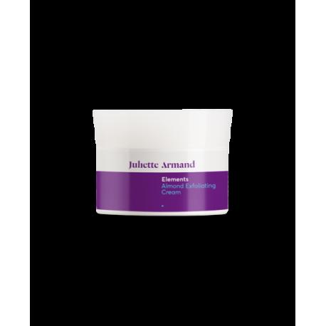 Migdolų kūno šveitiklis Juliette Armand Almond Exfoliating cream 200ml