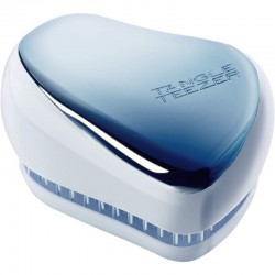 Plaukų šepetys Tangle Teezer Compact Styler Sky Blue Delight