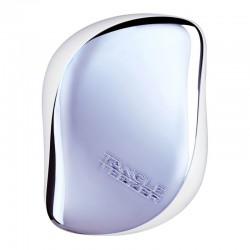 Plaukų šepetys angle Teezer Compact Styler Lilac Gleam