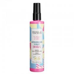 Plaukų iššukavimą lengvinanti priemonė, skirta vaikams Tangle Teezer Detangling Spray For Kids 150ml