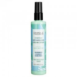 Plaukų iššukavimą lengvinanti priemonė, storiems, garbanotiems plaukams Tangle Teezer Detangling Spray Thick/Curly Hair 150ml