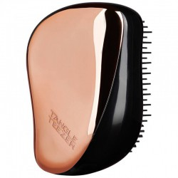 Plaukų šepetys Tangle Teezer Compact Rose Gold