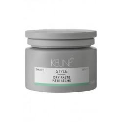 Tekstūrą ir švarą suteikianti plaukų pasta KEUNE STYLE Dry paste 75ml
