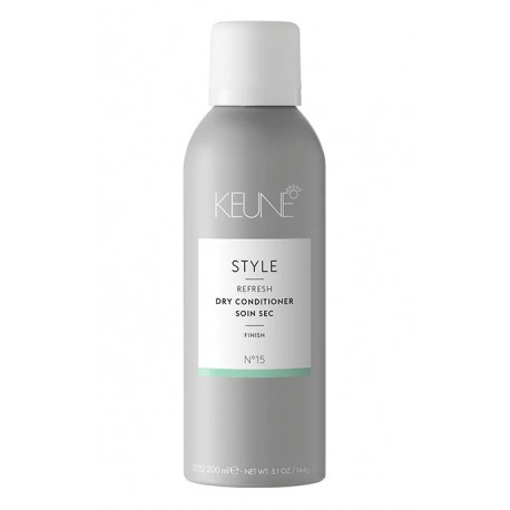 Sausas plaukų kondicionierius KEUNE STYLE Dry Conditioner 200ml