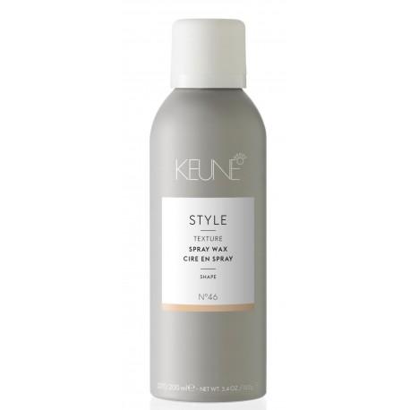 Purškiamas vaškas plaukams KEUNE STYLE Spray Wax 200ml