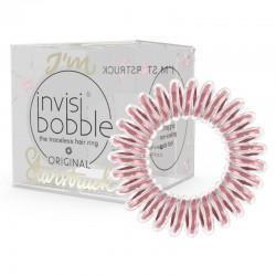 Gumytės plaukams Invisibobble Original Traceless Hair Ring Sparks Flying I'm Starstuck 3 vnt.