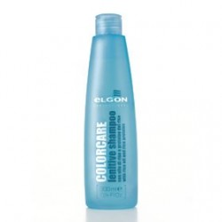 Šampūnas sudirgusiai galvos odai Elgon Color Care Lenitive Shampoo 300ml