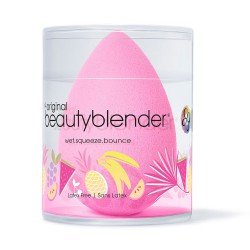 Originali makiažo kempinėlė BeautyBlender Original Pink