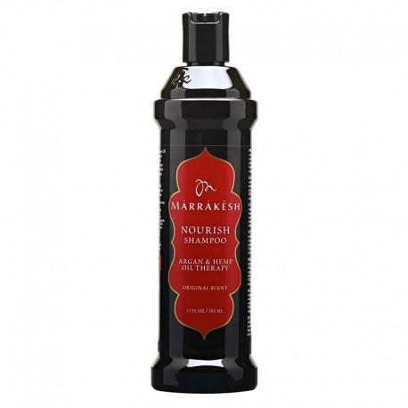 Šampūnas plaukams Marrakesh Nourish Shampoo Original Scent