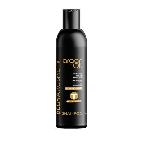 Plaukus maitinantis bei regeneruojantis šampūnas Tanino Plastia Ojon Oil 200ml