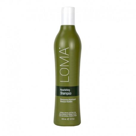 Maitinamasis plaukų šampūnas Loma Nourishing Shampoo 355ml