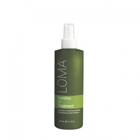 Maitinamasis plaukų aliejus Loma Nourishing Oil Treatment 100ml