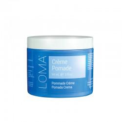Plaukų modeliavimo pomada Loma Creme Pomade 85g