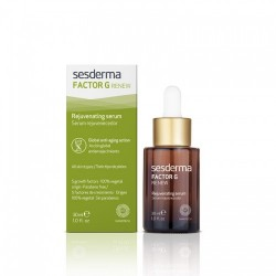 Regeneruojamasis veido serumas FACTOR G  30ml