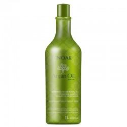 Intensyviai drėkinatis šampūnas su Argano aliejumi INOAR Argan Oil Shampoo 1000ml