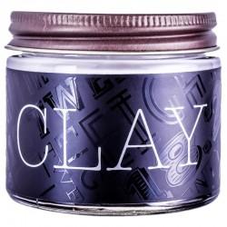 Vaškas - molis plaukams 18.21 Man Made Clay Sweet Tobacco 56.7g