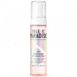 Savaiminio įdegio putos Isle Of Paradise Medium Self Tanning Mousse 200ml