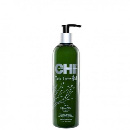 Arbatmedžio šampūnas CHI Tea Tree Oil