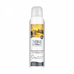 Sausas dezodorantas THERME CLEOPATRA'S SECRET 150ml