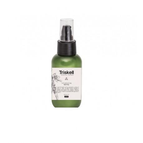 Apimties suteikiantis purškiklis Triskell Botanical Treatment Volumizing Spray 100ml