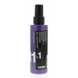 Plaukus stiprinanti priemonė su ikrais Yunsey Professional Vigorance Caviar Eleven + One 150ml