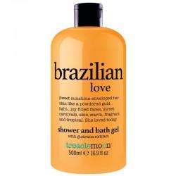 Dušo želė Treaclemoon Brazilian Love Shower Gel 500ml