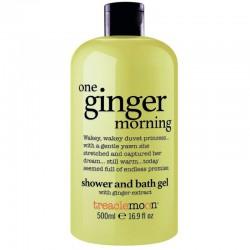 Dušo želė Treaclemoon One Ginger Morning Shower Gel 500ml