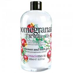 Dušo želė Treaclemoon Pomegranate & Water Lily Shower Gel 500ml
