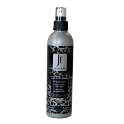 Plaukus glotninantis fluidas Jungle Fever Wild Straight 250ml