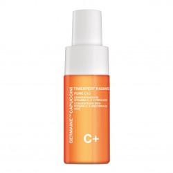 Koncentratas su vitaminais C, E ir feruline rūgštimi Germaine de Capuccini TIMEXPERT RADIANCE C+ 10ml