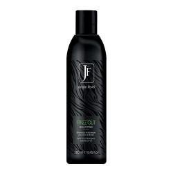 Šampūnas nepaklusniems plaukamsJUNGLE FEVER FrizzOutShampoo