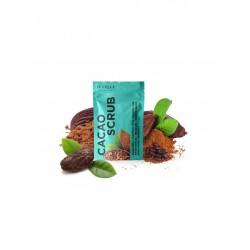 Kakavinis kūno šveitiklis LETICUE Cacao Scrub 250g